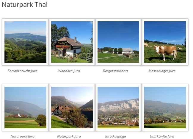 kanton solothurn tourismus thal
